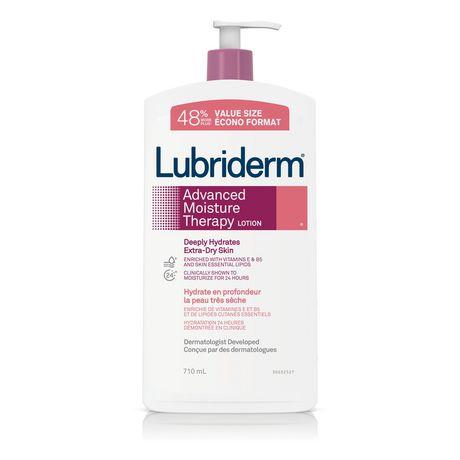 Lotion Lubriderm Hydratation avancée - image 1 de 1