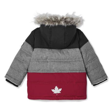 Habit de neige Canadiana pour les tout-petits - image 2 de 4