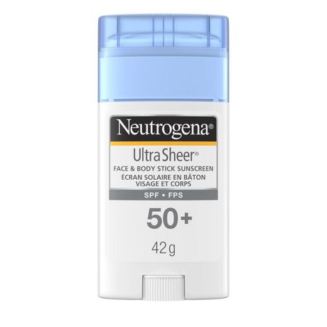 Neutrogena Sunscreen Stick Spf 50+, 42g - image 1 of 1