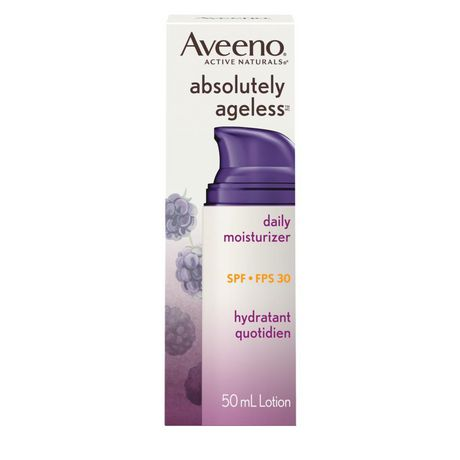Aveeno Anti Aging Face Moisturizer, 50m L by Aveeno