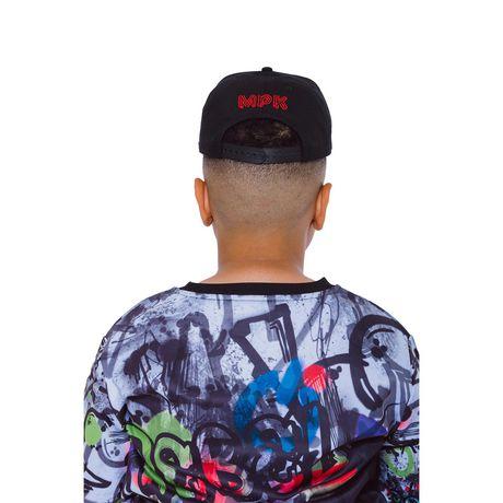 Boys Mini Pop Kids Rebel Cap - image 2 of 6