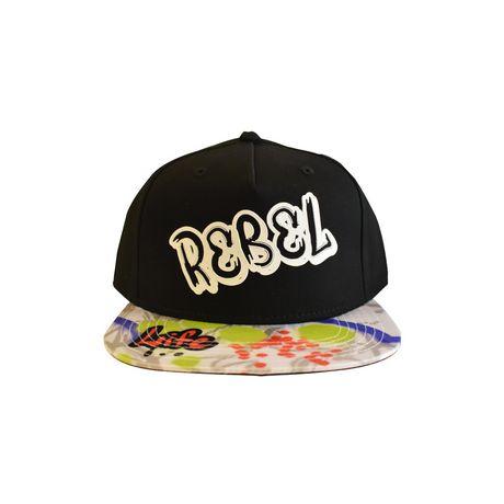 Boys Mini Pop Kids Rebel Cap - image 5 of 6
