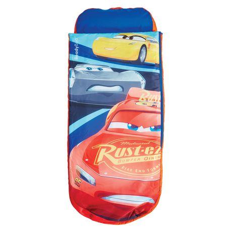 Sac de couchage gonflable Disney - Cars - image 2 de 6
