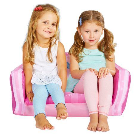 Canapé dépliant Disney - Princesses - image 5 de 5