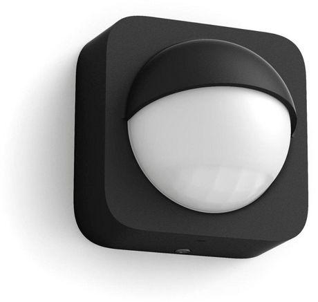 Philips Hue 541730 Outdoor Motion Sensor Black & White - image 4 de 9