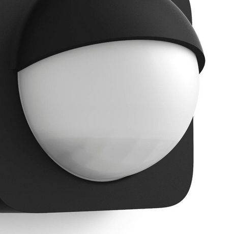 Philips Hue 541730 Outdoor Motion Sensor Black & White - image 8 de 9