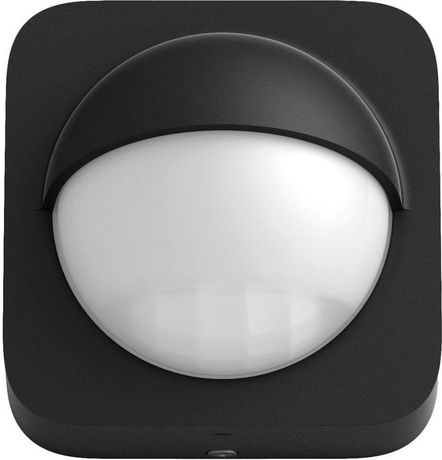 Philips Hue 541730 Outdoor Motion Sensor Black & White - image 1 de 9