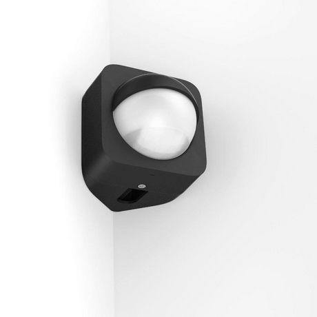 Philips Hue 541730 Outdoor Motion Sensor Black & White - image 2 de 9