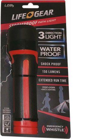 LifeGear Stormproof path light - image 1 of 1