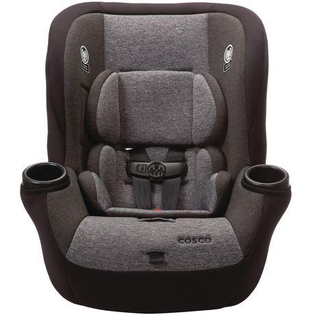 Siège d'auto transformable Comfy 50 de Cosco à motif de granite bruyère - image 2 de 8