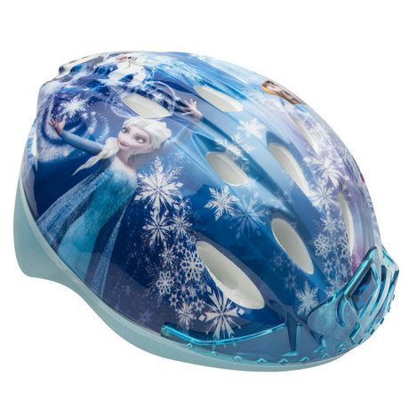 Bell Sports Elsa 3D Toddler Bicycle Helmet - image 1 of 1