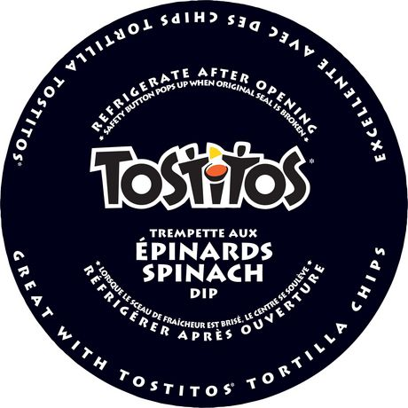 Tostitos Spinach Dip - image 4 of 5