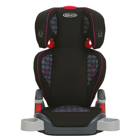 Graco TurboBooster Seat - image 2 of 6