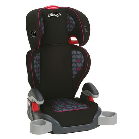Graco TurboBooster Seat - image 3 of 6