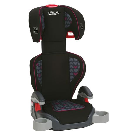 Graco TurboBooster Seat - image 4 of 6