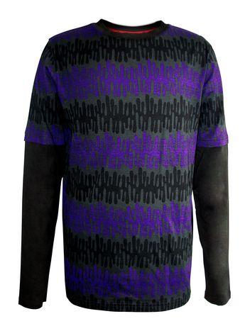 Triple Cork by Mark McMorris Boys Fooler Long Sleeve t-shirt - image 1 of 1