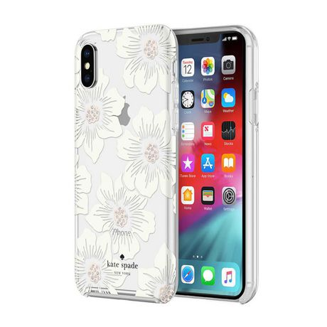 coque iphone xs max kate spade