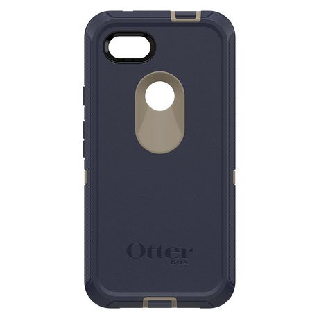 low priced 99652 e035f Otterbox Cases for Pixel 3a