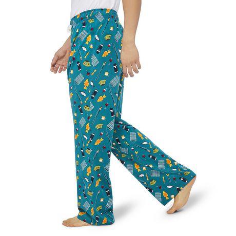 George Men's Father's Day Pyjama Pants - image 2 of 6