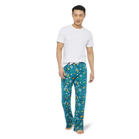 George Men's Father's Day Pyjama Pants - image 5 of 6