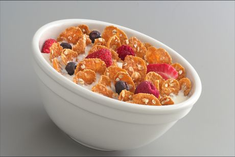 Oatmeal Crisp™ Triple Berry Cereal - image 3 of 7
