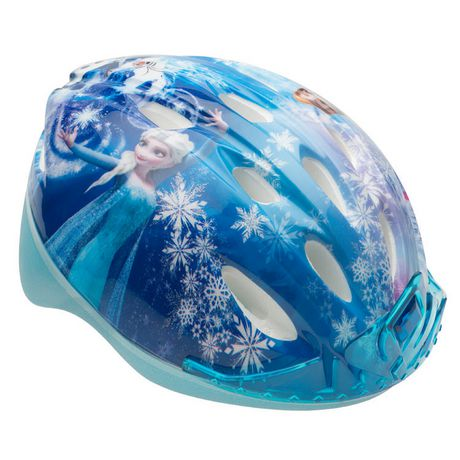 Bell Sports Frozen Child Bicycle Helmet - image 1 of 1
