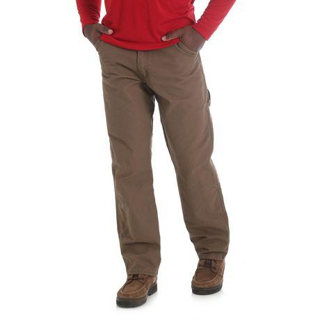 52e7ea7d8e7c0e Wrangler Rustler Men's Carpenter Jeans | Walmart Canada