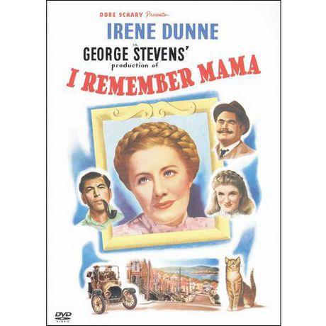 I Remember Mama - image 1 de 1
