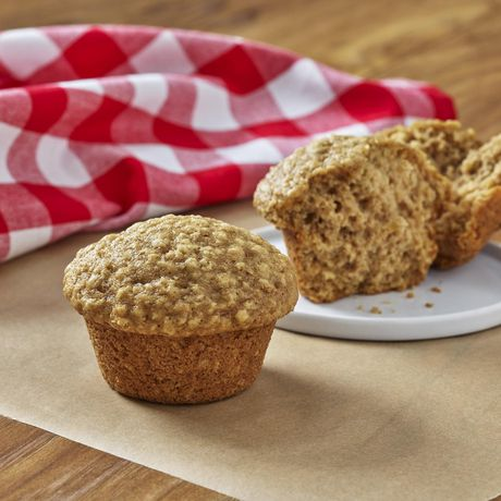 Quaker Oatmeal Low Fat Muffin Mix - image 4 of 6