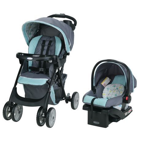 Baby Travel System Walmart Canada