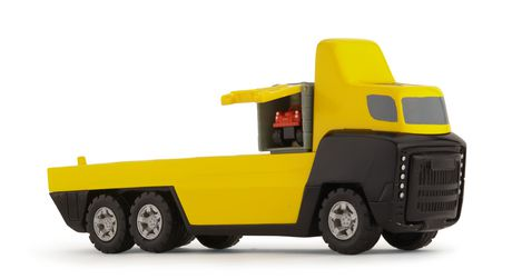 Camion transporteur d'automobiles Tonka Tinys - image 4 de 5