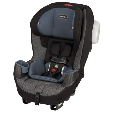 Evenflo® Proseries Stratos™ Convertible Car Seat - image 1 of 9
