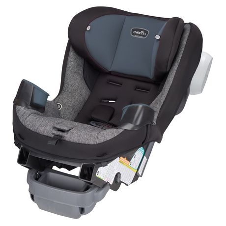 Evenflo® Proseries Stratos™ Convertible Car Seat - image 6 of 9