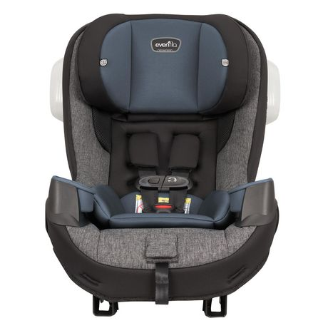 Evenflo® Proseries Stratos™ Convertible Car Seat - image 2 of 9