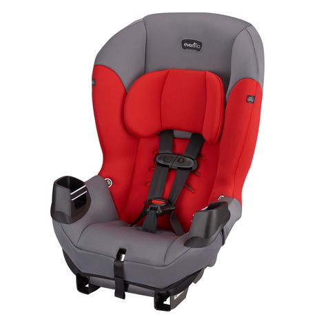 EvenfloR SonusTM Convertible Car Seat