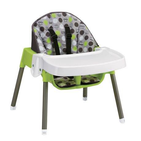 chaise haute convertible 3 en 1 evenflomd walmart canada. Black Bedroom Furniture Sets. Home Design Ideas