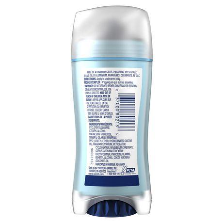 Secret Aluminum Free Deodorant Coconut - image 9 of 9