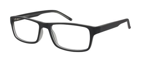 d4b217637a Wrangler Jean Eyewear Men s W151 Black Optical Frame - image 1 ...