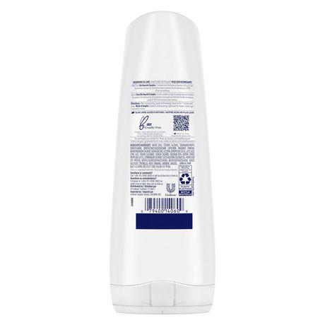 Dove Nutritive Solutions NourishingOil Care Conditioner 355 ML - image 3 of 3