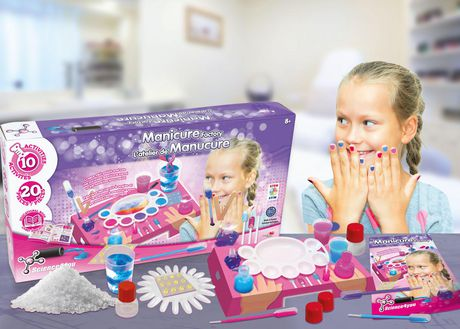 Science4you - Manicure Factory - image 1 of 8