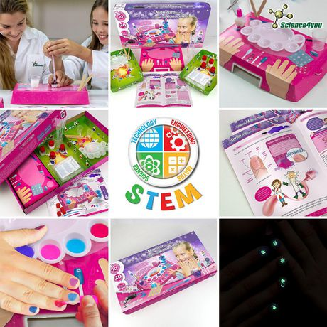 Science4you - Manicure Factory - image 3 of 8