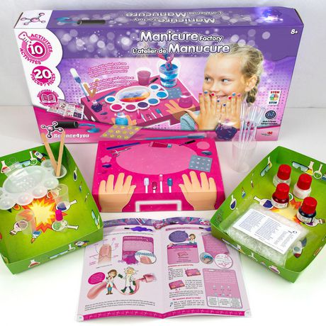 Science4you - Manicure Factory - image 4 of 8
