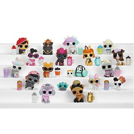 Lot d'animaux L.O.L. Surprise, paquet de 3 - image 3 de 3