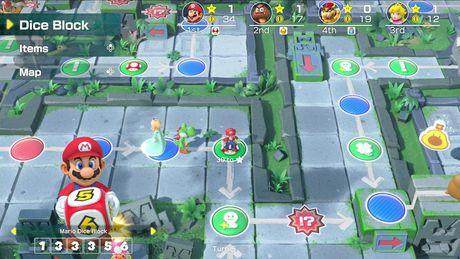 Super Mario Party (Nintendo Switch) - image 2 de 9