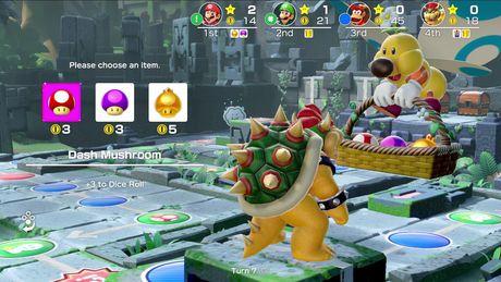 Super Mario Party (Nintendo Switch) - image 3 de 9
