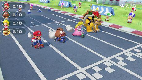 Super Mario Party (Nintendo Switch) - image 5 de 9