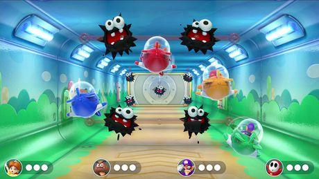 Super Mario Party (Nintendo Switch) - image 8 de 9