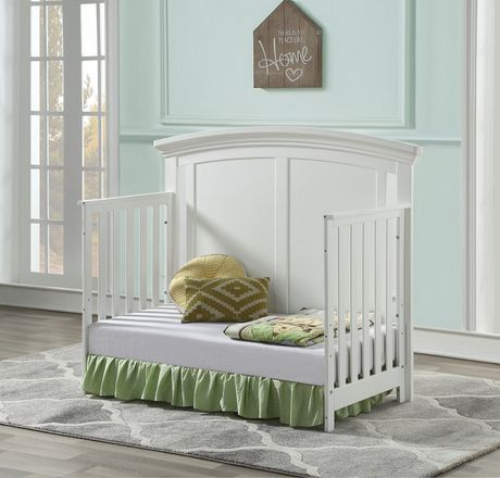 Concord Baby Vermont 3 in 1 Crib - image 2 of 8