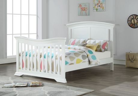 Concord Baby Vermont 3 in 1 Crib - image 3 of 8