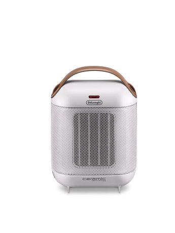 De'Longhi Capsule Ceramic Heater, white - image 1 of 3